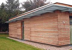 Wandverkleidungen Leistungen Kracht Dachtechnik